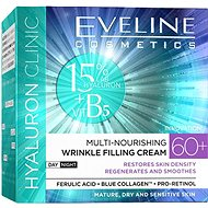 EVELINE Cosmetics Hyaluron Clinic Day And Night Cream 60+ 50 ml
