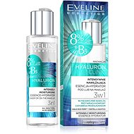 EVELINE Hyaluron Clinic Essence-Hydrator 3in1 110 ml - Esencia