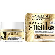 EVELINE Cosmetics Royal Snail Day And Night Cream 40+ 50 ml