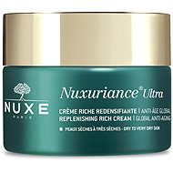 Pleťový krém NUXE Nuxuriance Ultra Replenishing Rich Cream 50 ml - Pleťový krém