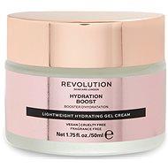 REVOLUTION SKINCARE Lightweight Hydrating Gel-Cream 50 ml