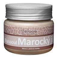 SALOOS 100% Marocký jíl Rhassoul 150 g