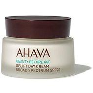 AHAVA Beauty Before Age Uplift Day Cream SPF 20 50 ml - Pleťový krém