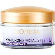 Pleťový krém ĽORÉAL PARIS Hyaluron Specialist Night Cream 50 ml - Pleťový krém