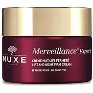 NUXE Merveillance Expert Lift and Night Firm Cream 50 ml - Pleťový krém