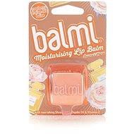 BALMI Lip Balm SPF15 Metallic Roseberry 7 g - Balzam na pery