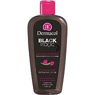 DERMACOL Black Magic Detoxifying Micellar Lotion 250 ml - Micelárna voda