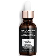REVOLUTION SKINCARE Extra 0,5 % Retinol Serum with Rosehip Seed Oil 30 ml - Pleťové sérum