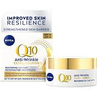 NIVEA Q10 Power Anti-Wrinkle + Extra-Nourishing SPF15 Day Cream 50 ml