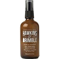 HAWKINS & BRIMBLE Oil Control Moisturiser 100 ml - Pánsky pleťový krém