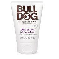 BULLDOG Oil Control Miosturiser 100 ml - Pánsky pleťový krém
