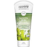 LAVERA Shower Scrub Smooth Skin 200 ml - Peeling
