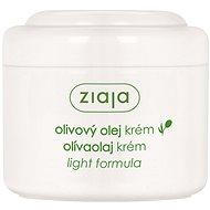 ZIAJA Olive Oil Facial Cream Light Formula 100ml