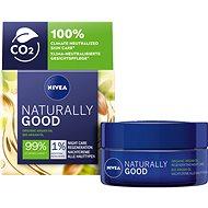 NIVEA Naturally Good Regeneration Night Cream 50 ml