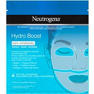 NEUTROGENA Hydro Boost The Super Hydrator Hydrogel Recovery Mask - Pleťová maska
