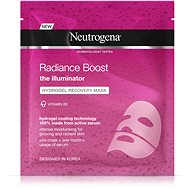 NEUTROGENA Radiance Boost The Illiminator Hydrogel Recovery Mask