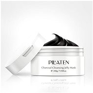PILATEN Charcoal Cleansing Jelly Mask - Pleťová maska