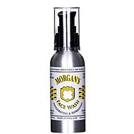 MORGAN'S Face Wash 100 ml - Čistiace mydlo