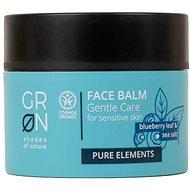 GRN BIO Pure Elements Face Balm Blueberry leaf & Sea salt 50 ml