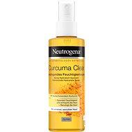 NEUTROGENA Curcuma Clear Toning Mist 152 ml - Sprej