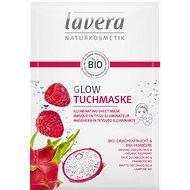 LAVERA Illuminating Sheet Mask 21ml - Face Mask
