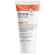 CLINERAL SKINPRO Protective Moisturizing Cream SPF50+ 50 ml - Pleťový krém