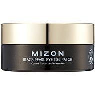 MIZON Black Pearl Eye Gel Patch 60× 1,4 g - Pleťová maska