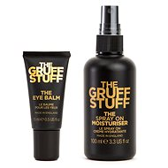 THE GRUFF STUFF The Face Set - Pánska kozmetická súprava