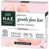 N.A.E. Purezza Gentle Face Bar 78 g - Čistiace mydlo