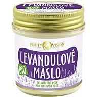 PURITY VISION Bio Levanduľové maslo 120 ml - Maslo