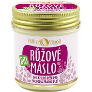 PURITY VISION Organic Pink Butter, 120ml - Butter