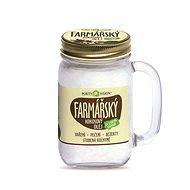 PURITY VISION Kokosový olej farmársky 400 ml - Olej