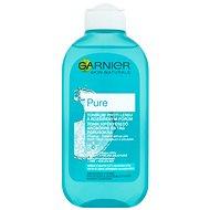 GARNIER Pure Anti-Blemish Clarifying Tonic 200 ml - Pleťové tonikum