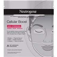 NEUTROGENA Cellular Boost 100 % Hydrogel - Pleťová maska