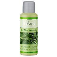 SALOOS Bio Aloe Vera Olejový Extrakt 50 ml - Olej