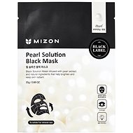 MIZON Pearl Solution Black Mask 25 g