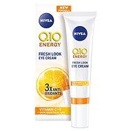 Nivea Q10 Plus C Anti-Wrinkle Energising Eye Cream, 15ml - Eye Cream