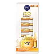 Nivea Q10 plus C Anti-wrinkle Energizing 7 days treatment 7× 1ml - Ampoules
