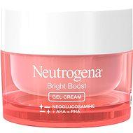 NEUTROGENA Bright Boost Gel Cream, 50ml