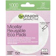 GARNIER Micellar Reusable Eco Pads 3 ks