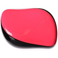 TANGLE TEEZER Black & Pink Compact - Kefa na vlasy