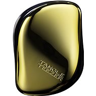 TANGLE TEEZER Gold Fever Compact - Kefa na vlasy
