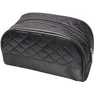TITANIA Kozmetická taštička čierna L - Kozmetická taška