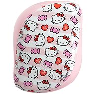 TANGLE TEEZER Compact Styler Hello Kitty Candy Stripes - Kefa na vlasy