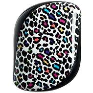 TANGLE TEEZER Compact Styler Punk Leopard - Kefa na vlasy