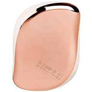 TANGLE TEEZER Compact Styler Rose Gold Cream - Kefa na vlasy