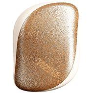 TANGLE TEEZER Compact Styler Gold Starlight - Kefa na vlasy