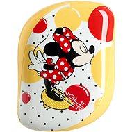 TANGLE TEEZER Compact Styler Minnie Mouse Sunshine Yellow - Kefa na vlasy