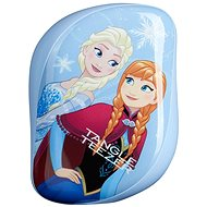 TANGLE TEEZER Compact Styler Disney Frozen – Elsa and Anna - Kefa na vlasy