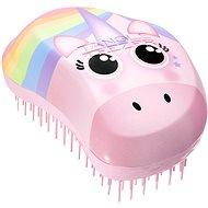 TANGLE TEEZER Original Mini Rainbow Unicorn Print - Kefa na vlasy